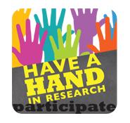 Ad Banner Participate Volunteer