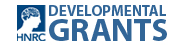 QuickLink Banner_Developmental Grants